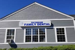 Raynham Family Dental, Inc 302 Broadway #10, Raynham, MA 02767 508
